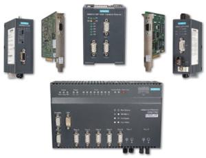 Komunikacja przemysłowa Simatic Net