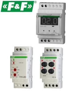F&F Filipowski - Zabezpieczenia prądowe