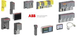 Sterowniki PLC, panele operatorskie, oprogramowanie narzędziowe i wizualizacyjne
