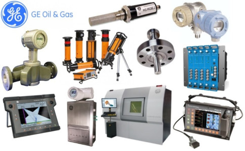 GE Oil & Gas Digital Solutions