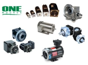 One Source Motor & Actuator Products