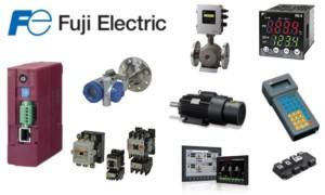 Produkty Fuji Electric