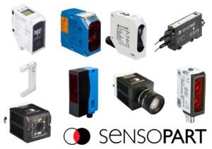 Produkty SensoPart
