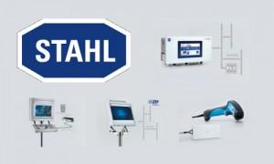 Systemy sterowania i systemy monitorujące R. STAHL